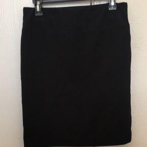 Black Skirt-Small